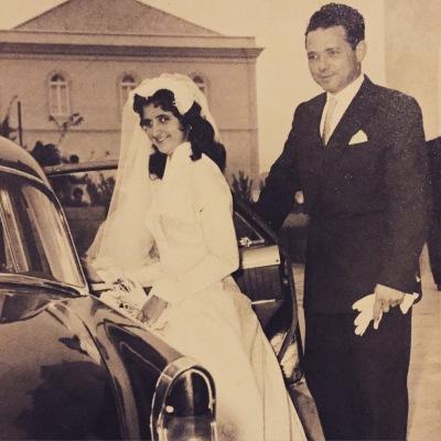 Maria do Céu & Vitorino Simão